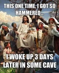 Easter Memes Jesus - lord no jesus jokes pinterest jesus jokes