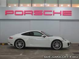 used porsche 911 singapore used porsche 911 pdk car for sale in singapore porsche