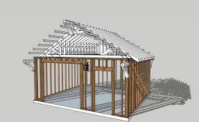 house framing plans framing plan edge remodeled garage front home plans u0026 blueprints