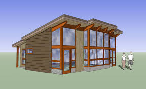 Small Post And Beam Homes Fabcab Timbercab