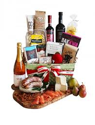 Gift Baskets Food Gift Baskets Market Hall Foods