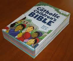 the catholic toolbox book review the catholic children u0027s bible