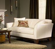 Pottery Barn Greenwich Sofa by Pearce Upholstered Sofa Performance Everydaysuede Potterybarn