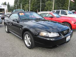 pre owned ford mustang procedure and benefits of buying a used ford car