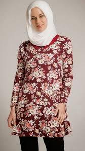 model baju atasan untuk orang gemuk 2015 model baju dan 20 contoh model busana baju muslim untuk orang gemuk