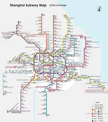 Metro Gold Line Extension Map by Shanghai Metro Line 2 Extension To Pudong Airport Completes