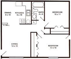2 bedroom 1 bath floor plans 2 bedroom 1 bath floor plans homes floor plans