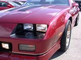 1986 camaro berlinetta for sale 1986 chevrolet camaro for sale carsforsale com
