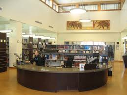 Library Reference Desk Reference Desks A Gallery On Flickr