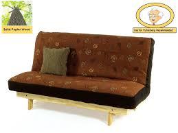 full size futon frame frame decorations