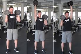 Bench Press Hand Width Dumbbell Shoulder Press Natural Vs The Usual Grip Physical