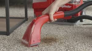 Portable Rug Doctor Using Your Rug Doctor Portable Spot Cleaner Youtube