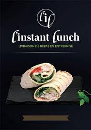 en cuisine brive menu l instant lunch café à brive la gaillarde carte menu et photos