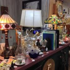antique tiffany table ls antiques on the avenue antiques 115 n michigan ave howell mi