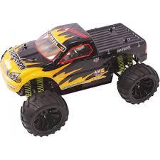 monster trucks nitro 10 nitro rc monster truck trail blazer