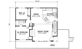 floor plan for small house small casita floor plans plans stock for arizona contemporary