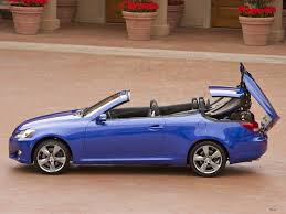 lexus is electric car lexus is convertible 2010 pictures information u0026 specs