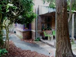 gardenhouse cosy tiny house in a nice garden in the middle of the