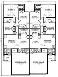multifamily house plans fordyce crest multi family home plan 055d 0369 house plans and