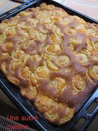 gateau amandes abricots pour 20 personnes une autre cuisine
