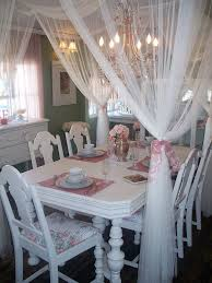 Best Dining Room Images On Pinterest Dining Room - Shabby chic dining room set