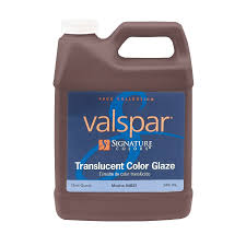 shop valspar signature colors quart size container interior