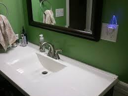 easy bathroom backsplash ideas all home ideas and decor realie