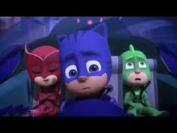 pj mask movie episodes owlette u0027s terrible pterodactyl