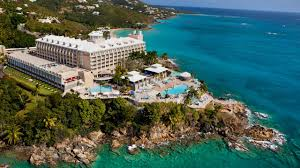 Us Virgin Island Flag Where To Stay Eat And Play In St Thomas St Thomas Us Virgin