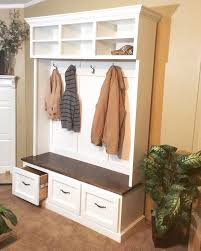 entryway bench good rustic entryway bench storage pictures ideas