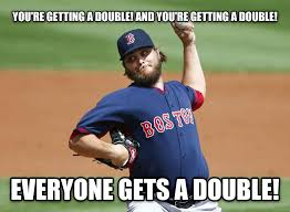 Funny Red Sox Memes - what it felt like watching the red sox game today redsox
