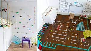 deco chambre d enfant 15 idées déco pour une chambre d enfant amusante et pas chère