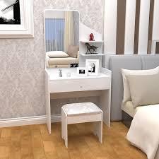 mod鑞e dressing chambre commode simple moderne peinture blanche de grande taille