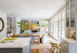 Open Kitchen Ideas The Ultimate Gray Kitchen Design Ideas Home Bunch