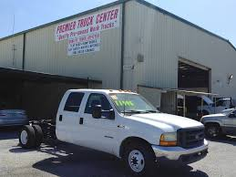 2006 Ford F350 Utility Truck - ford service utility truck for sale 1073