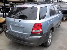 2004 kia sorento 4wd used parts stock aa0103
