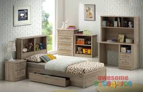 bedroom suites for kids broadbeach 5 piece bedroom suite with underbed drawer single