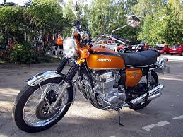 cb 750 four k6 1976 this is my dream motorcycle i had one just