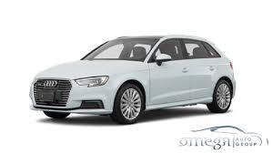 audi special lease 2018 audi a3 e lease special omega auto