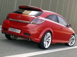 opel astra 2005 mad 4 wheels 2005 opel astra gtc high performance concept