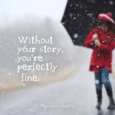without your story blog for the work of byron katie