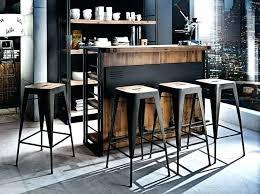 tabouret de bar de cuisine petit bar cuisine petit tabouret de cuisine tabouret bar home 24