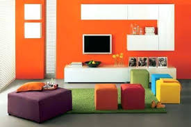 color combinations with orange orange bedroom color schemes and blue and orange bedroom orange wall