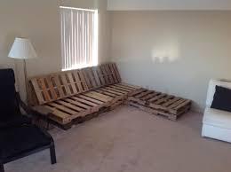 bedroom bed frame made out of pallets pallet desk making a