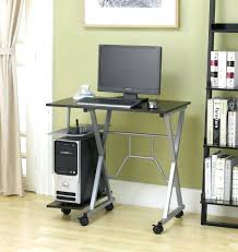 Compact Office Desks Small Computer Table For Home Table Desk Small Computer Desk On