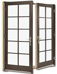 outswing patio doors outswing doors products big l windows doors