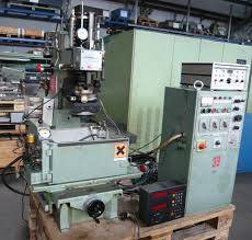 charmilles used machine for sale