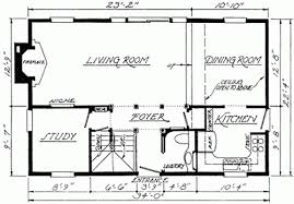 federal home plans amusing 12 federal style house plans home plan homepw14483 home