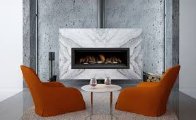 Fireplace Repair Austin by The Austin 65l Direct Vent Linear Gas Fireplace By Sierra Flame