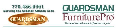 Guardsman FurniturePro Of Greater Atlanta Atlanta Georgia - Furniture repair atlanta